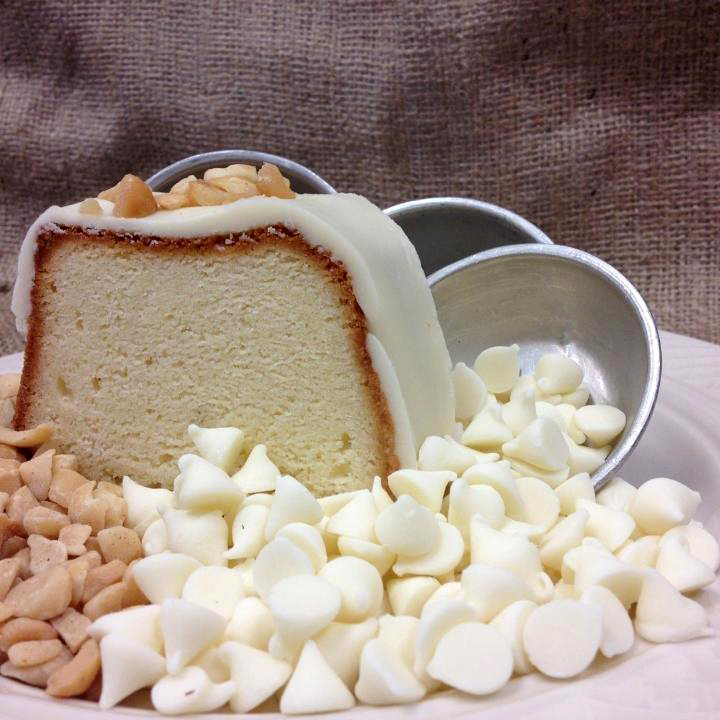 Jane Pound Cakes